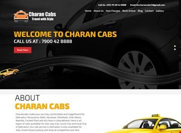 Charancabs
